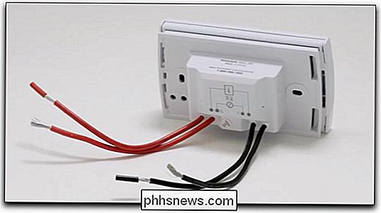 Installation und Einrichtung des Nest-Thermostats - de.phhsnews.com