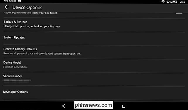 So installieren Sie den Google Play Store auf dem Amazon