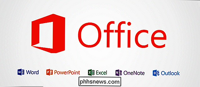 Slik installerer du Office 2013 med Office 365