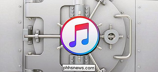 Come individuare, eseguire il backup e cancellare i backup di iTunes