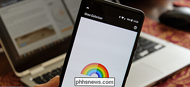 Como tornar as cores do seu Pixel 2 mais vibrantes com o Oreo Colorizer