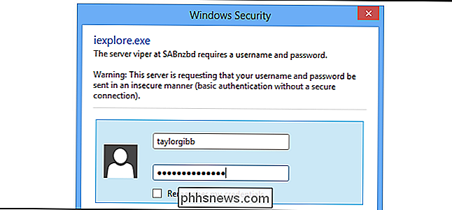 Come gestire le password salvate in Internet Explorer