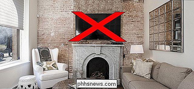 So Befestigen Sie Ihr Fernsehgerat An Der Wand De Phhsnews Com
