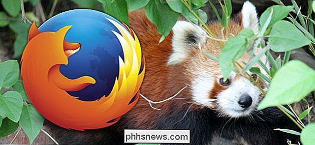 Mozilla Firefox optimaliseren voor maximale privacy