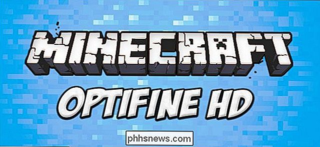 Come ottimizzare Optifine per Smooth Minecraft Experience