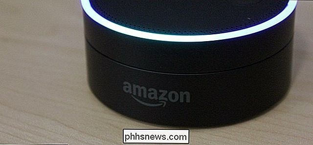 Comment commander quasiment tout d'Amazon en utilisant Amazon Echo
