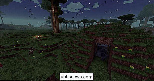 Come rinnovare ed espandere Minecraft con Modifiche al gioco - it