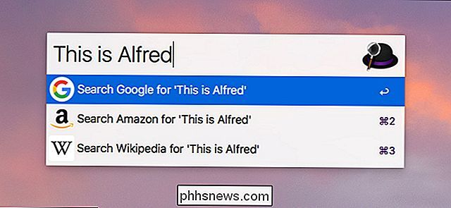Alfred webviewer for pc