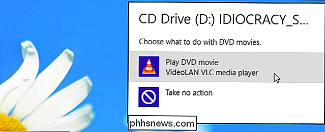 DVD's of Blu-ray afspelen op Windows 8 of Windows 10