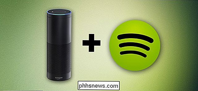 Jak hrát Spotify Music na Amazon Echo