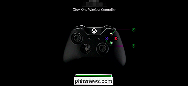Como Remapear os Botões do Controlador do Xbox One
