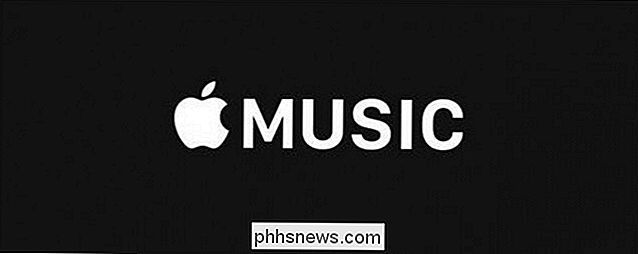 Come rimuovere la funzione Connect in Apple Music