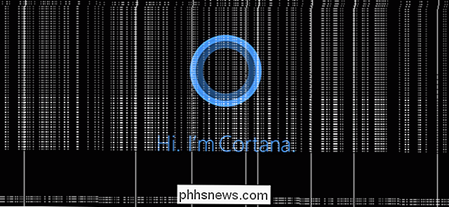 Como remover o Cortana da barra de tarefas do Windows 10