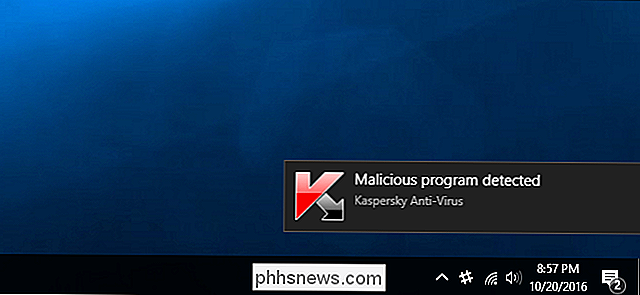 Como remover vírus e malware no seu PC com Windows