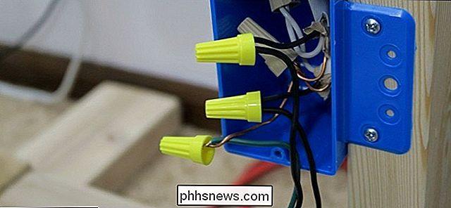 So ersetzen Sie einen Lichtschalter durch einen Dimmer - de.phhsnews.com