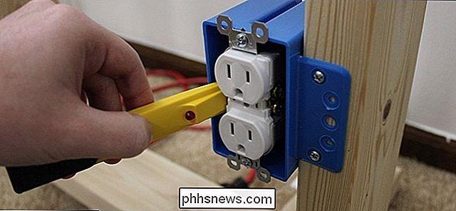 hekte GFCI utløp 4 ledninger dating etter separasjon hvor snart