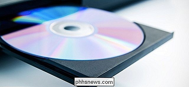 Audio-cd's rippen naar uw pc of Mac