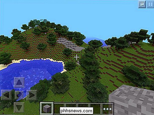Wie Man Einen Lokalen Minecraft PEServer Für Spaß Und Beständiges - Minecraft pe jetzt spielen