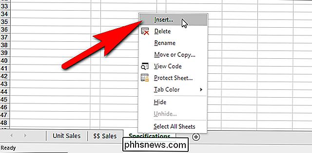 So zeigen Sie alle benannten Zellenbereiche in einer Excel ...