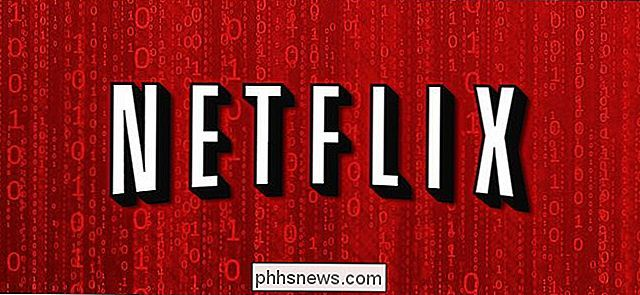 Hoe te zien of uw internetprovider discussieert over Netflix