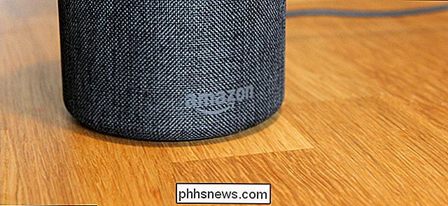Come configurare e configurare il tuo Amazon Echo