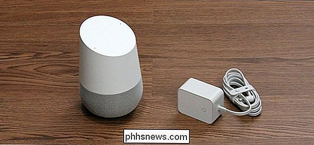 Come impostare Google Home
