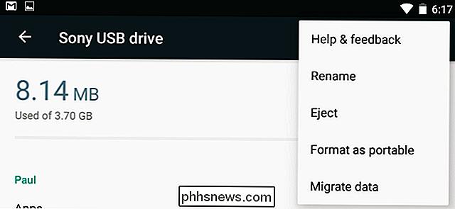 Android Speicher Auf Sd Karte Umstellen.So Richten Sie Eine Neue Sd Karte In Android Für Zusätzlichen