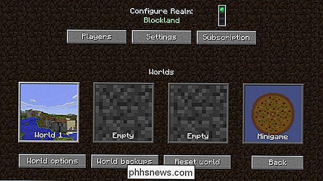 Wie Man Einen Einfachen NoStress Minecraft Server Mit Minecraft - Minecraft spieler server finden