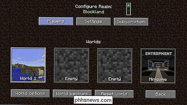 Wie Man Einen Einfachen NoStress Minecraft Server Mit Minecraft - Minecraft spiele anschauen