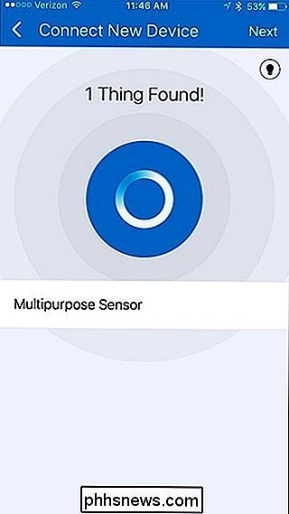 Cómo configurar SmartThings Home Monitoring Kit - es phhsnews com