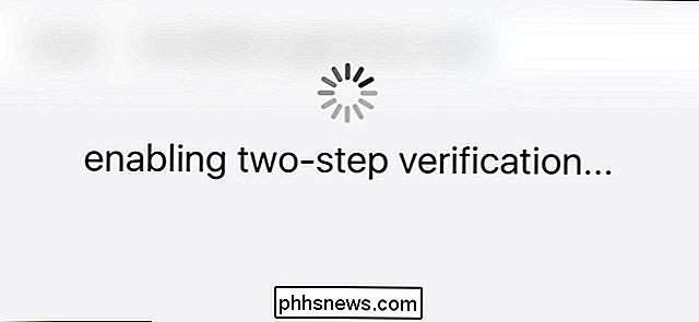 whatsapp verifizierung in zwei schritten