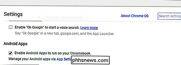 So laden Sie eine Android-App von einem APK auf ein