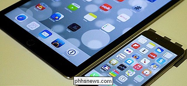 Come trasferire le app su un iPhone o iPad senza Jailbreaking