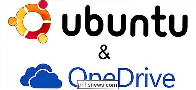 Come sincronizzare i file con il tuo account OneDrive su Ubuntu 14.04