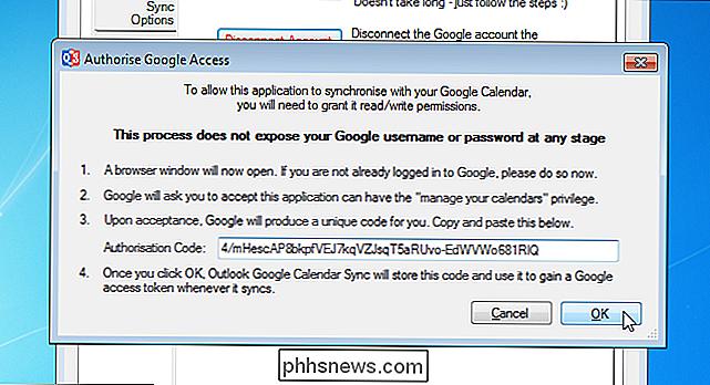 So synchronisieren Sie Ihren Google Kalender mit Outlook - de ...