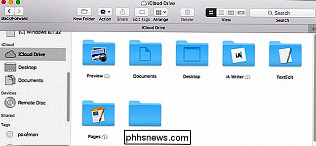 Come sincronizzare il desktop e i documenti del Mac con altri dispositivi con iCloud