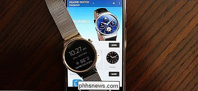 Come fare uno screenshot su Android Wear