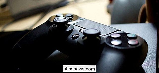 Come acquisire schermate e registrare video su PlayStation 4