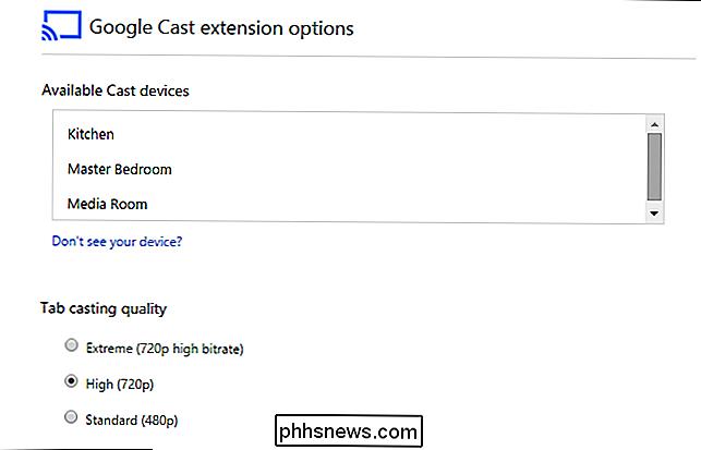 Så här felsöker du vanliga Google Chromecast-problem - sv phhsnews com