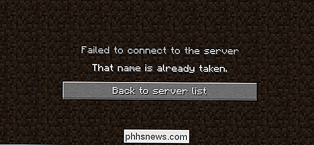 So Beheben Sie Probleme Mit MinecraftLANSpielen Dephhsnewscom - Minecraft server im lokalen netzwerk erstellen