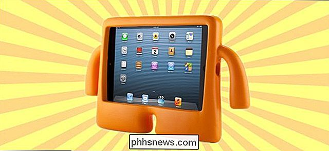 Comment transformer un ancien iPad en tablette pour enfant ultime