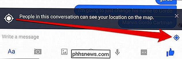 So Deaktivieren Sie Die Standortverfolgung Von Facebook