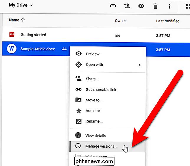 google drive freigegebene fotos