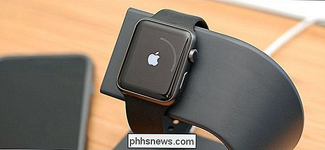Cómo actualizar su reloj Apple Watch para ver OS 2.0.1 (o superior)