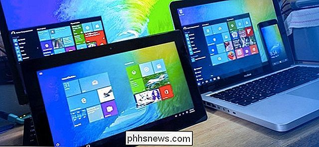 Come aggiornare da Windows 10 Home a Windows 10 Professional