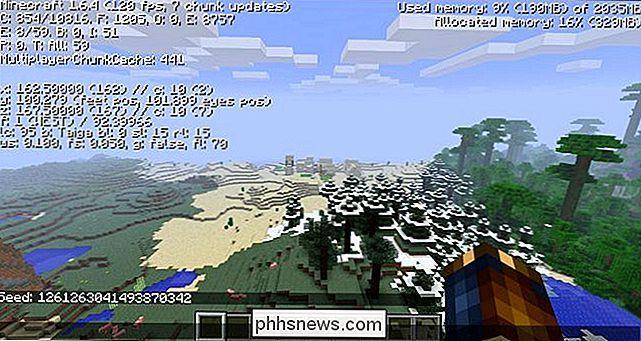 Minecraft Karten Erstellen.So Aktualisieren Sie Ihre Alten Minecraft Karten Fur