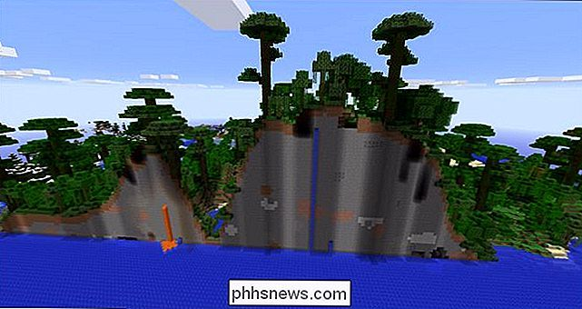 Minecraft Karte Kopieren.So Aktualisieren Sie Ihre Alten Minecraft Karten Für Nahtlose