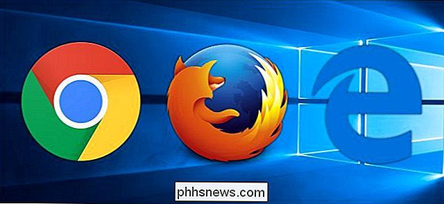 Come utilizzare un browser Web a 64 bit su Windows
