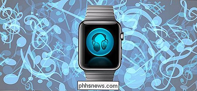 Come utilizzare cuffie e altoparlanti Bluetooth con Apple Watch (per ascoltare musica)