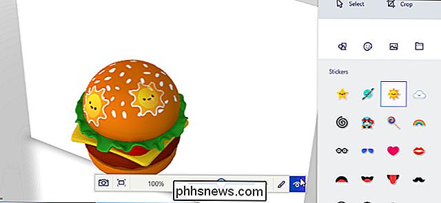 Verwenden Von Microsoft Paint 3d Dephhsnewscom